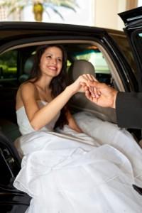 wedding-bride-limousine-chicago